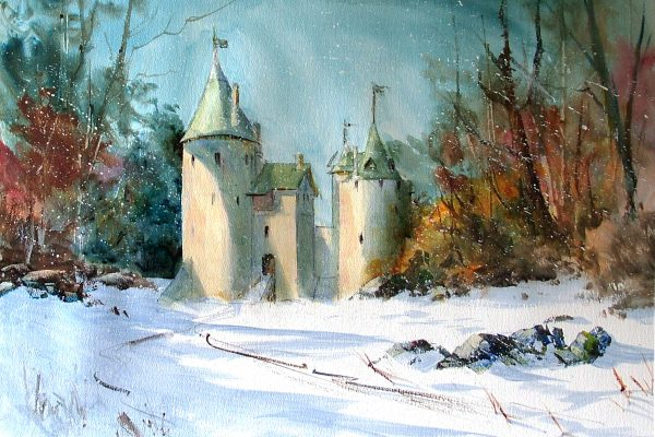 Castell Coch copy