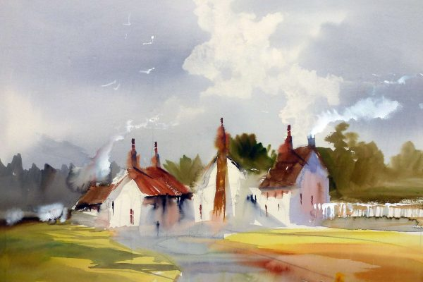 A crop of cottages (1)